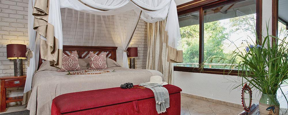 Leadwood Suite